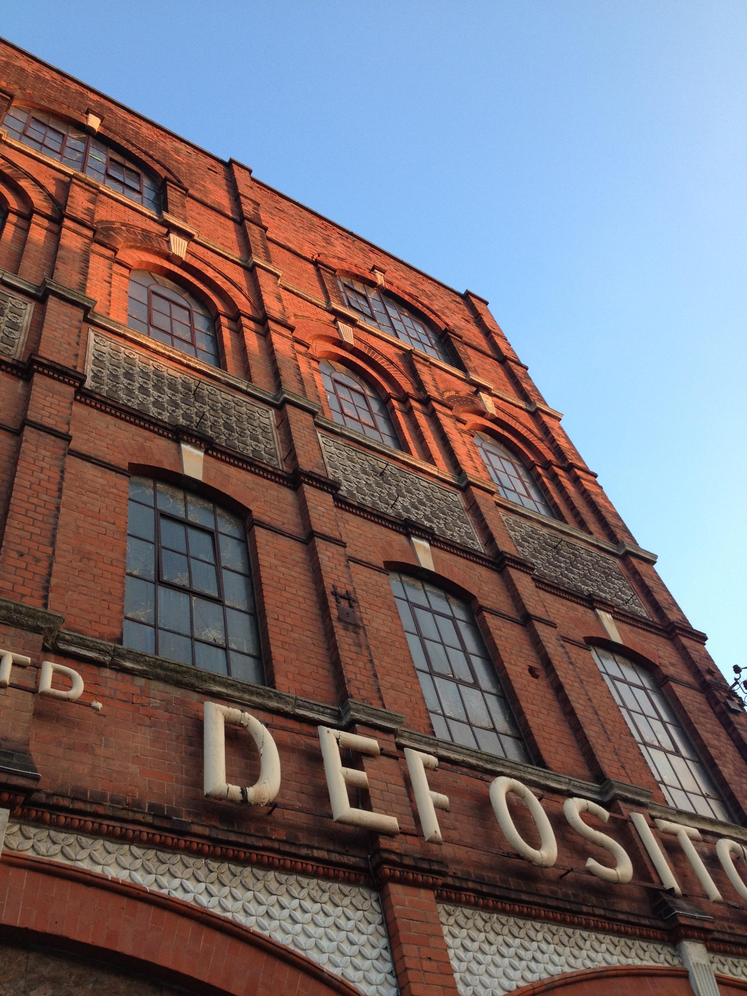 Pettmans building