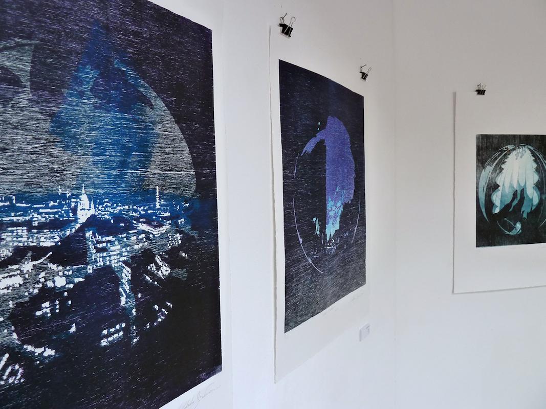Umberto Giovannini prints