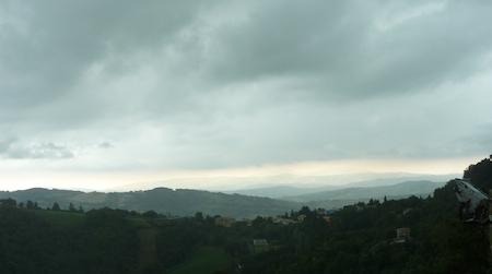 Montefiore skies