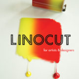 Book cover for Linocut for Artists and Designers