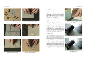 Linocut book preview 4